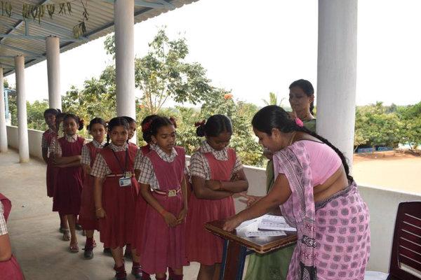 School Pupil Leader