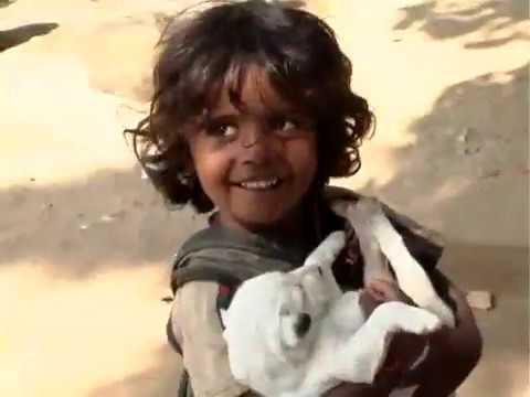 This film was created by the Trust in 2003 highlighting the struggles that the children and their families come from and the reason for the valuable work that is be carried out in India